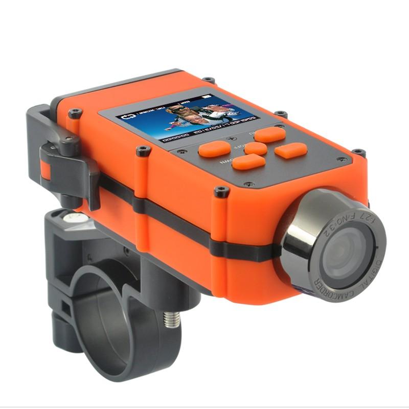 Экшн-камера Acropolis HD CAM