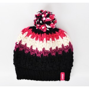 Шапка женская Animal Avoriaz Bobble Beanie