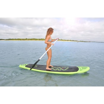 Надувная доска SUP SURF Aqua Marina Breeze