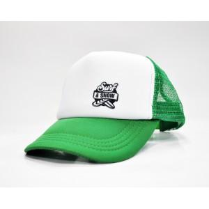 Кепка Surfandsnow Logo Trucker Cap SS16 Green