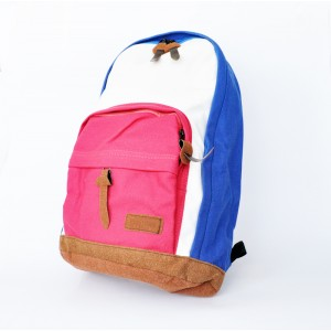 Рюкзак CityPack Blue-Red