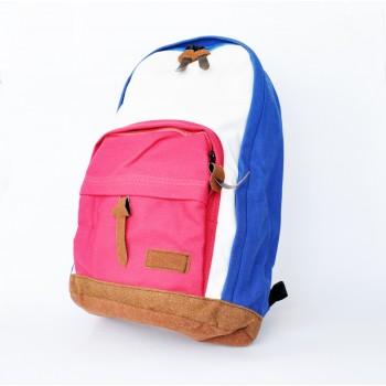 Рюкзак CityPack Blue-Red