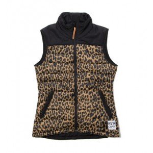 Жилет женский CLWR Feather Vest