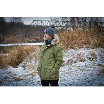Парка CLWR Legacy Parka Loden
