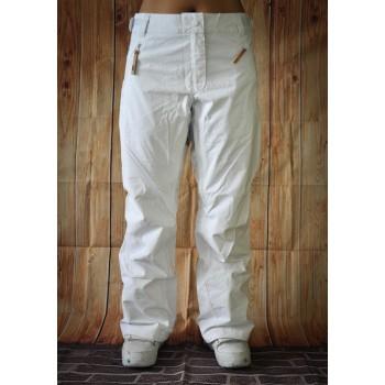 Брюки женские CLWR Stencil Pant White