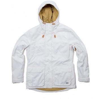 Куртка женская CLWR Ida Jacket White