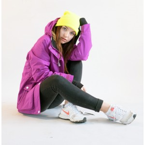 Куртка женская CLWR Ida Jacket Lilac