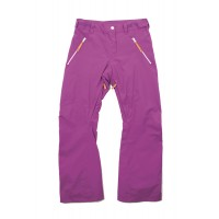 Брюки женские CLWR Stencil Pant Lilac