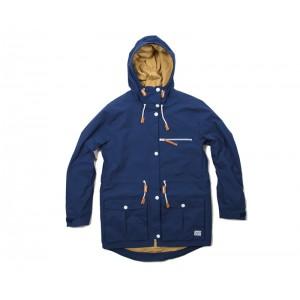 Куртка женская CLWR UP Parka Navy
