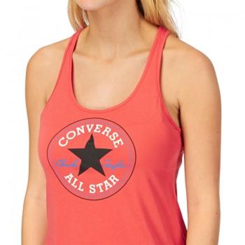 Майка женская Converse AWT CORE CP SIG. TANK Red