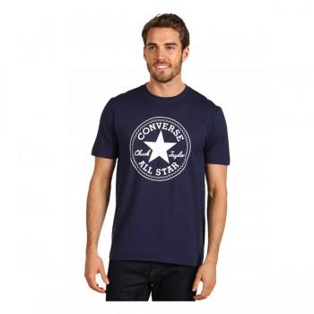 Футболка Converse Crew Navy