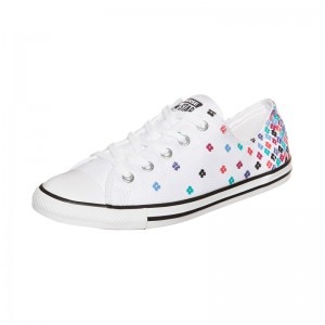 Кеды Converse Chuck Taylor All Star Dainty Multicolor