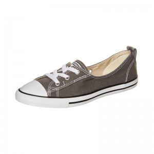 Кеды Converse Chuck Taylor All Star Ballet Lace Grey