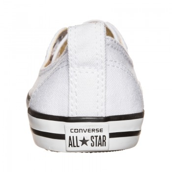 Кеды Converse Chuck Taylor All Star Ballet Lace White