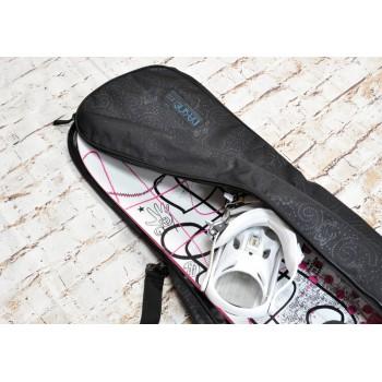 Чехол для сноуборда Dakine Womens Pipe 157cm Ellie