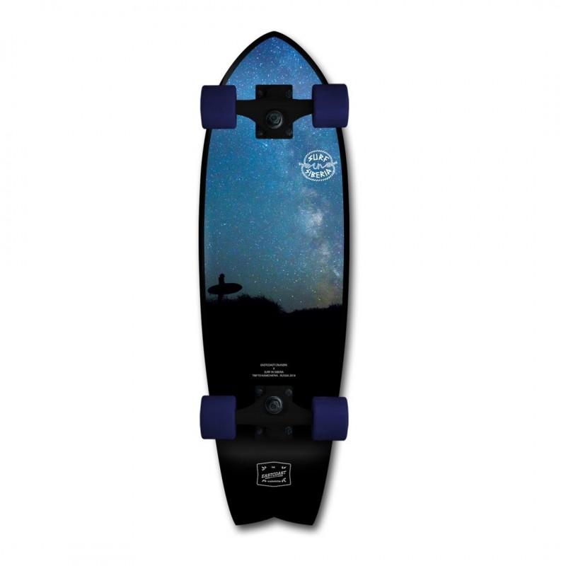 Круизер SURF SIBIRIA 27''