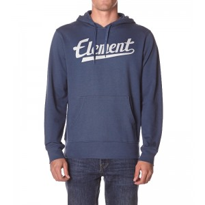 Толстовка Element Signature Dark Denim