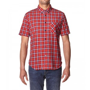 Рубашка Element Sutton SS Jester Red