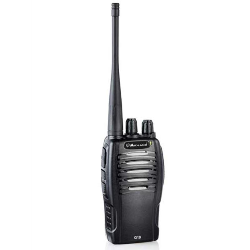Радиостанция Midland G10