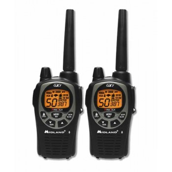 Радиостанции Midland GXT 1000