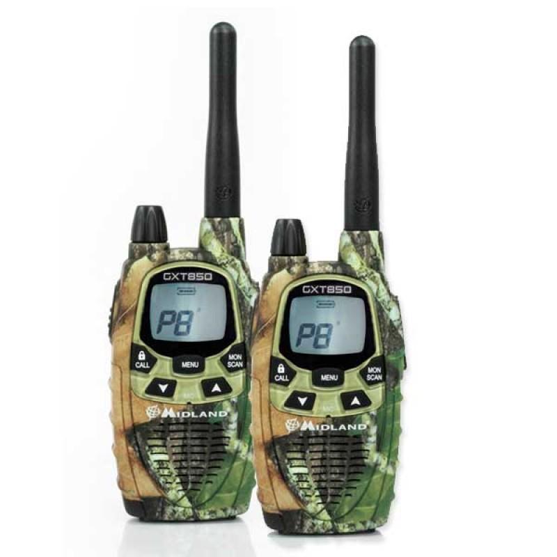 Радиостанции Midland GXT 850