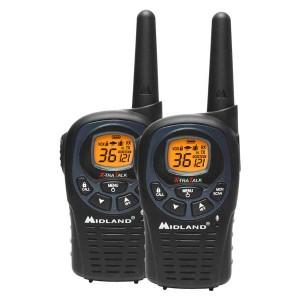 Радиостанции Midland LXT 325
