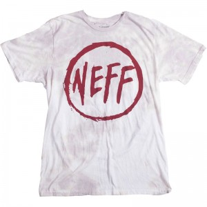 Футболка Neff Cordon