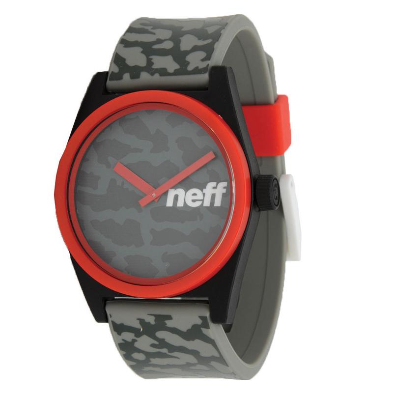 Часы Neff Duece Crackle