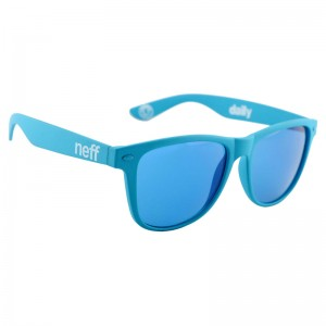 Очки Neff Daily Shades Blue Soft