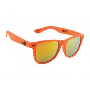 Очки Neff Daily Orange