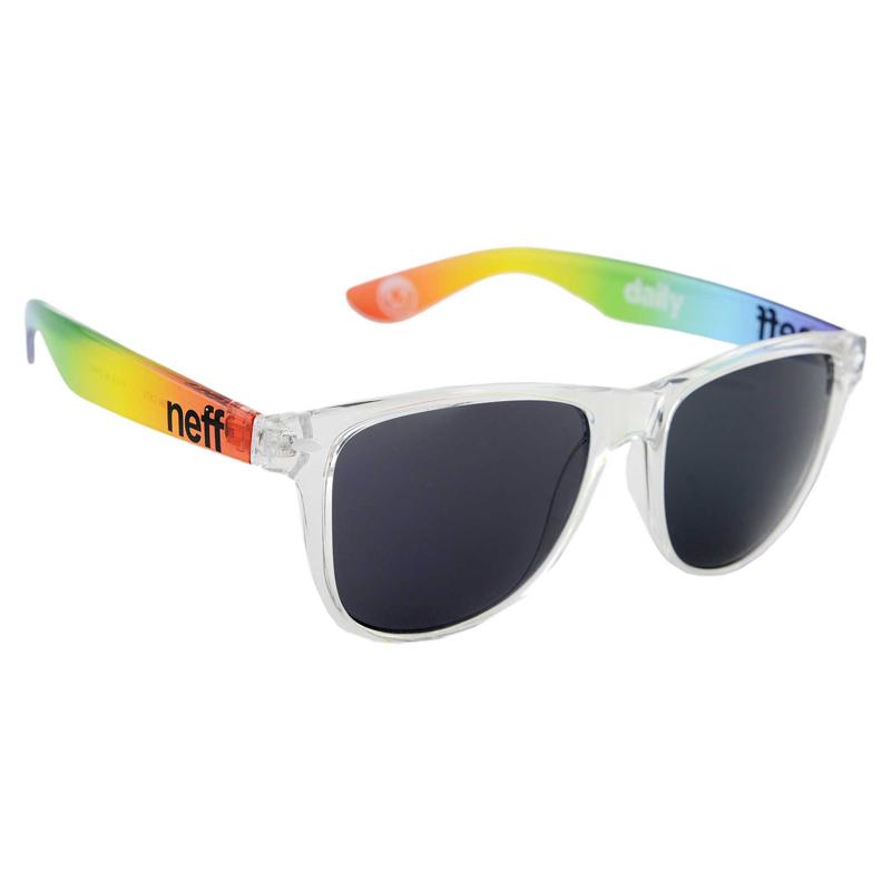 Очки Neff Daily Shades Rainbow