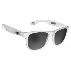 Очки Neff Daily Shades White