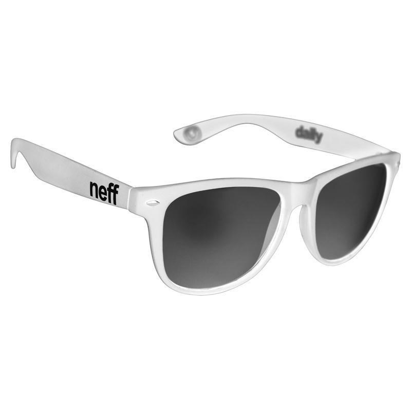 Очки Neff Daily Shades White
