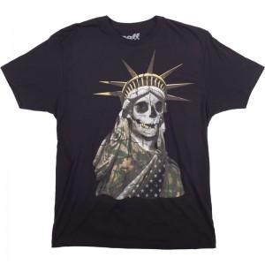 Футболка Neff Lady Liberty