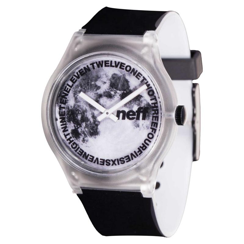 Часы Neff Clear Moon