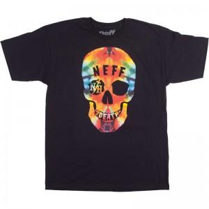 Футболка Neff Tye Dye Death