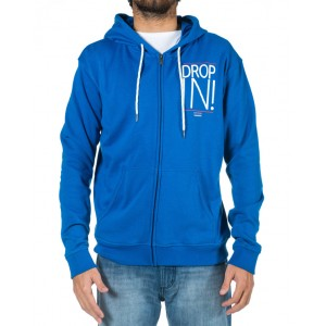 Толстовка Rip Curl Burnt Hooded Zip Thru