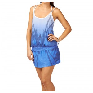 Платье Rip Curl Cayenne Victoria Blue