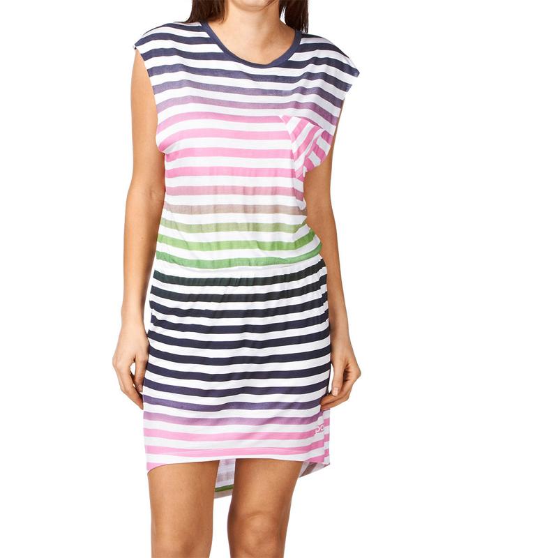 Платье Rip Curl Melissa Shocking Pink